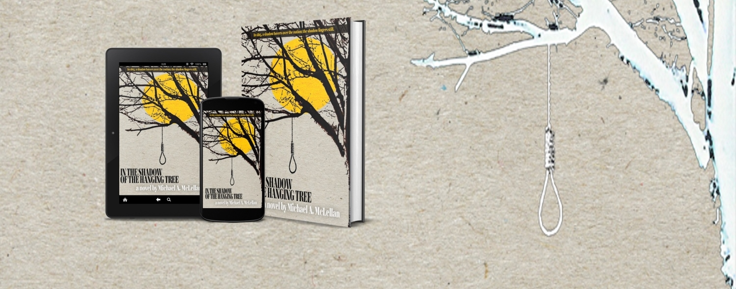 Book Reviews: In the Shadow of the Hanging Tree